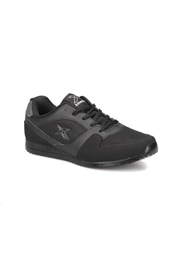 Kinetix ODELL Siyah Kadın Sneaker