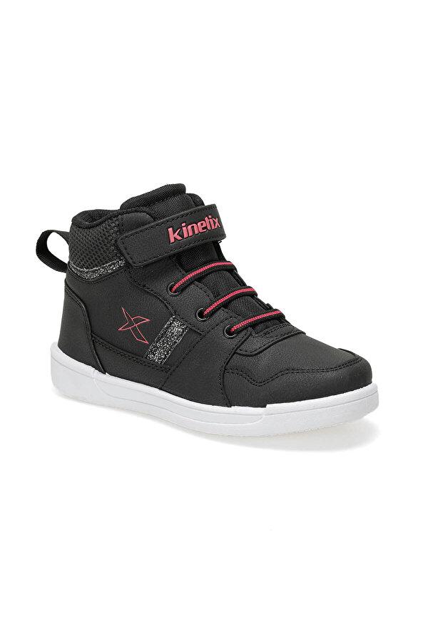 Kinetix ENKOS HI 9PR Siyah Kız Çocuk Sneaker Hi