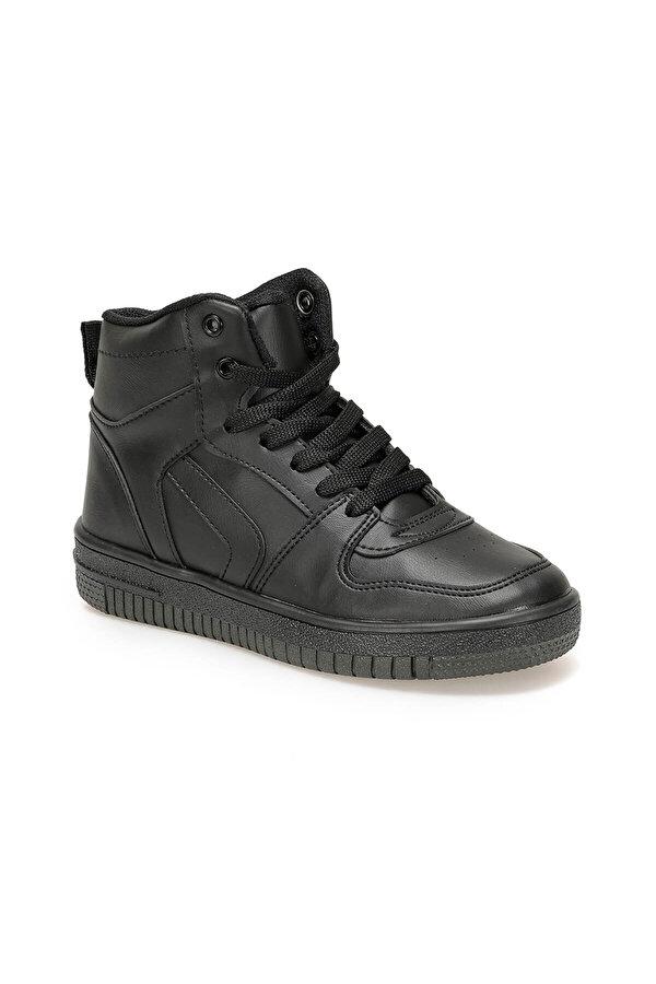 I Cool FORS Siyah Erkek Çocuk Sneaker Hi