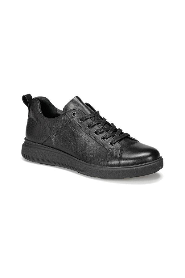 Lumberjack CABILDO 9PR Siyah Erkek Günlük Ayakkabı