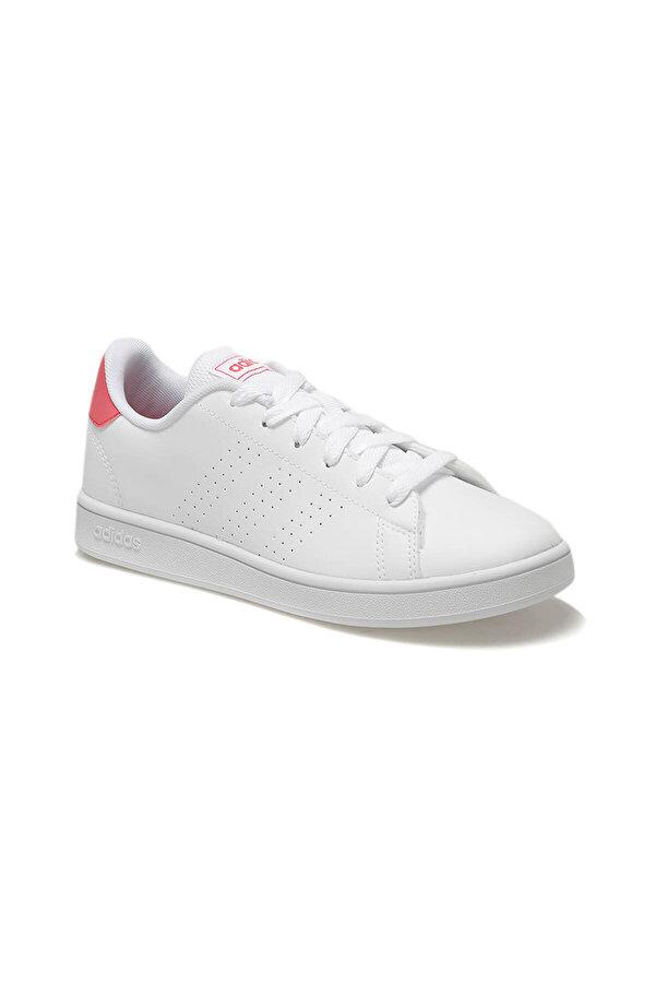 Adidas ADVANTAGE Beyaz Kadın Sneaker