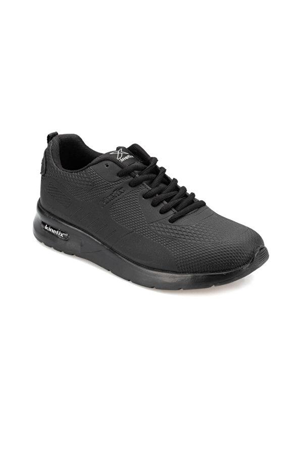 Kinetix NINA PU M 9PR Siyah Erkek Sneaker