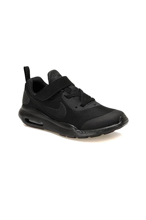 Nike AIR MAX OKETO (PSV) Siyah Erkek Çocuk Koşu Ayakkabısı