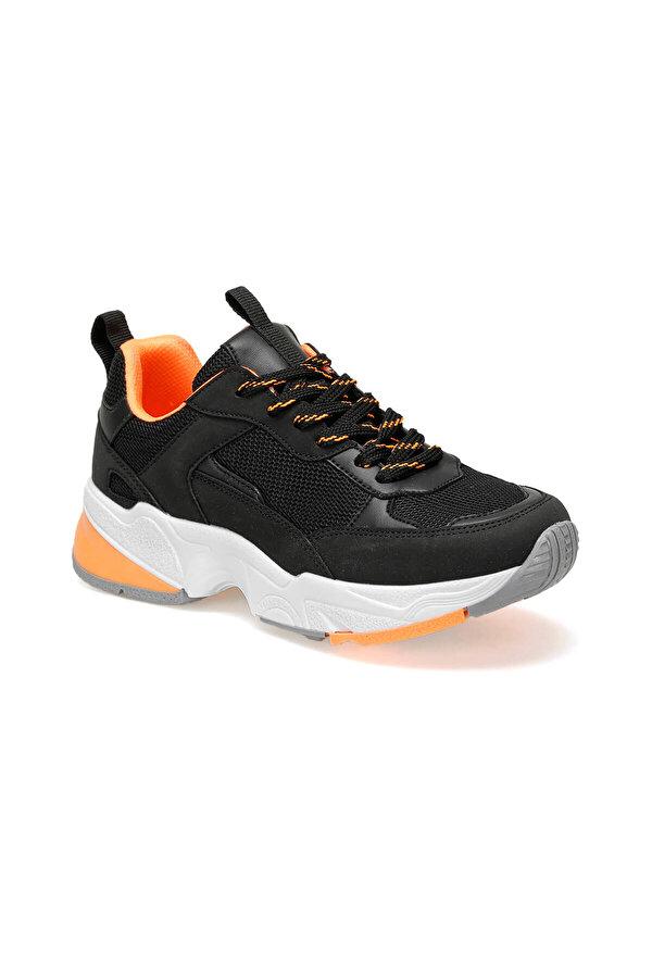 Butigo 19SF-1624 Siyah Kadın Sneaker