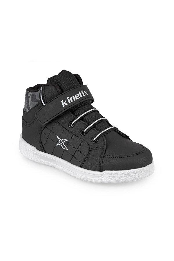 Kinetix LENKO HI C 9PR Siyah Erkek Çocuk Sneaker Hi