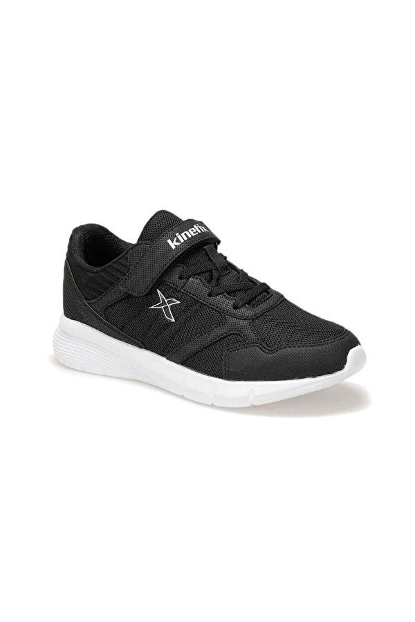 Kinetix FORMUS J Siyah Erkek Çocuk Yürüyüş Ayakkabısı