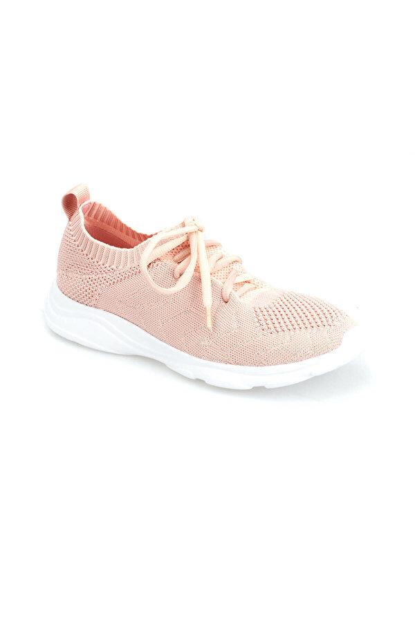 Kinetix WIDEWAY W Somon Kadın Comfort Ayakkabı