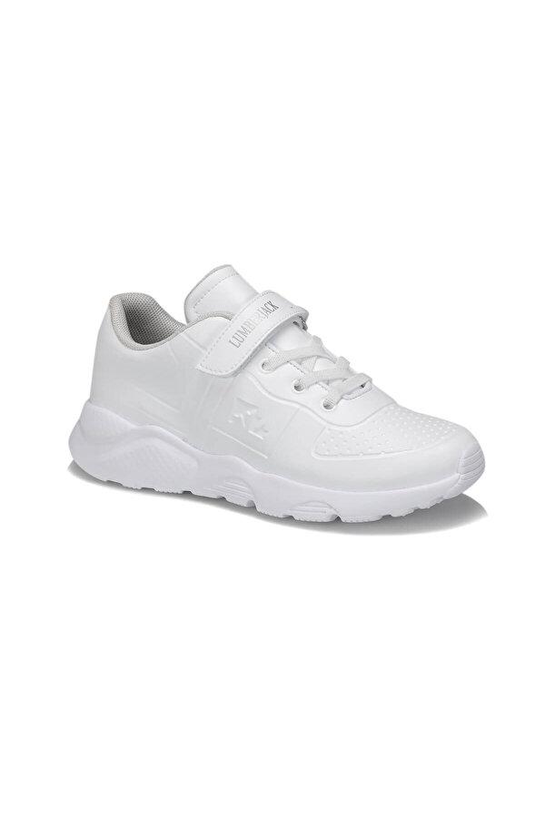 Lumberjack WILEY 9PR Beyaz Kız Çocuk Yürüyüş Ayakkabısı