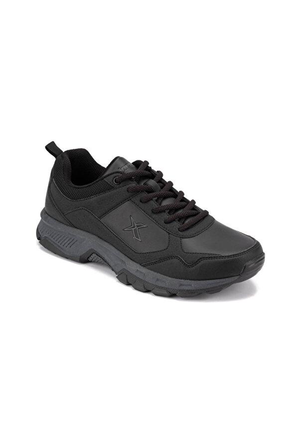 Kinetix FALKE 9PR Siyah Erkek Trekking Ayakkabı