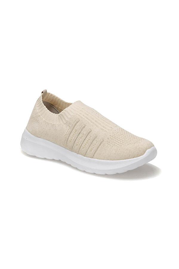 Torex DOLY W Kum Rengi Kadın Sneaker Ayakkabı