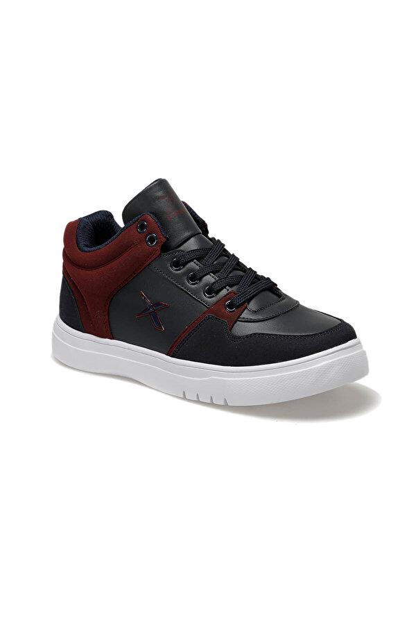 Kinetix ASGAR HI 9PR Lacivert Erkek Çocuk Sneaker Hi