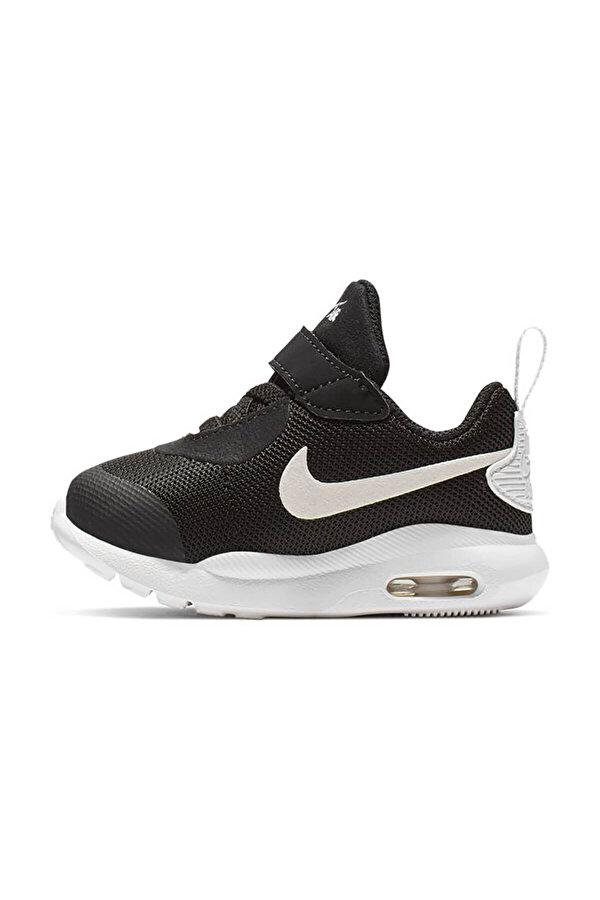 Nike AIR MAX OKETO (TDV) Siyah Erkek Çocuk Koşu Ayakkabısı