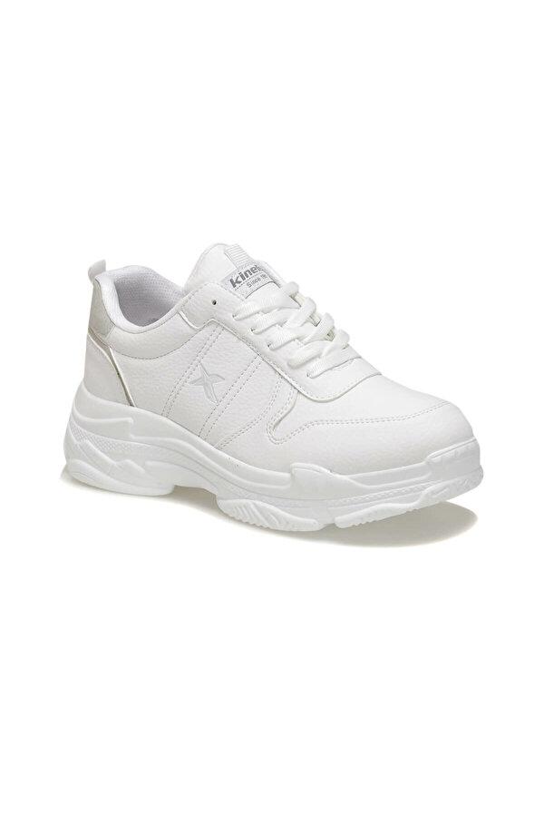 Kinetix CRIME 9PR Beyaz Erkek Sneaker Ayakkabı