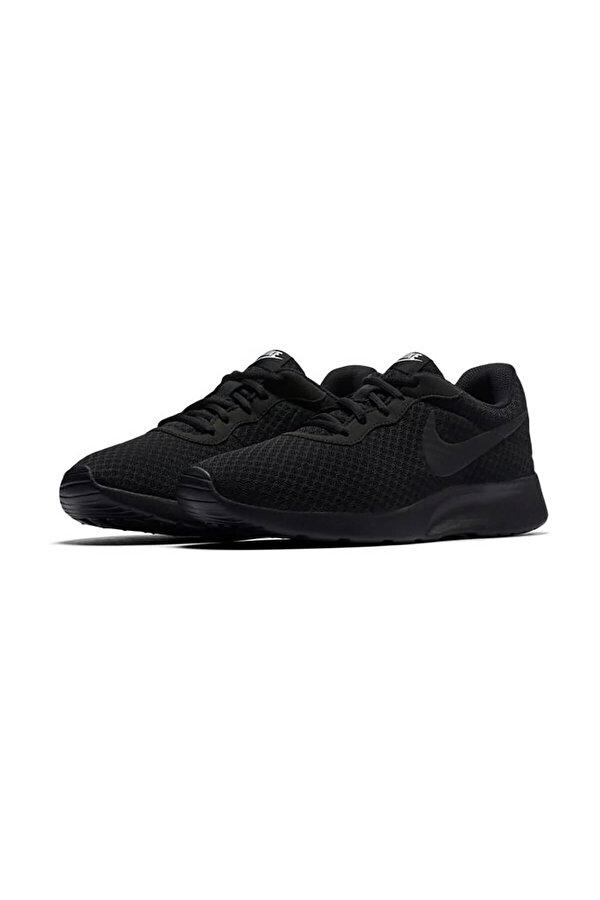 Nike WMNS  TANJUN Siyah Kadın Sneaker
