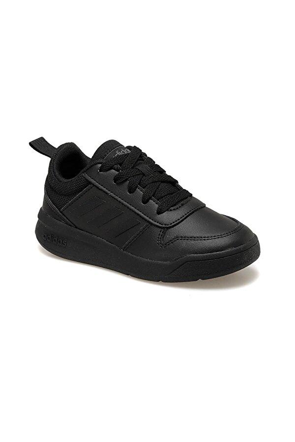 Adidas TENSAUR Siyah Unisex Çocuk Koşu Ayakkabısı