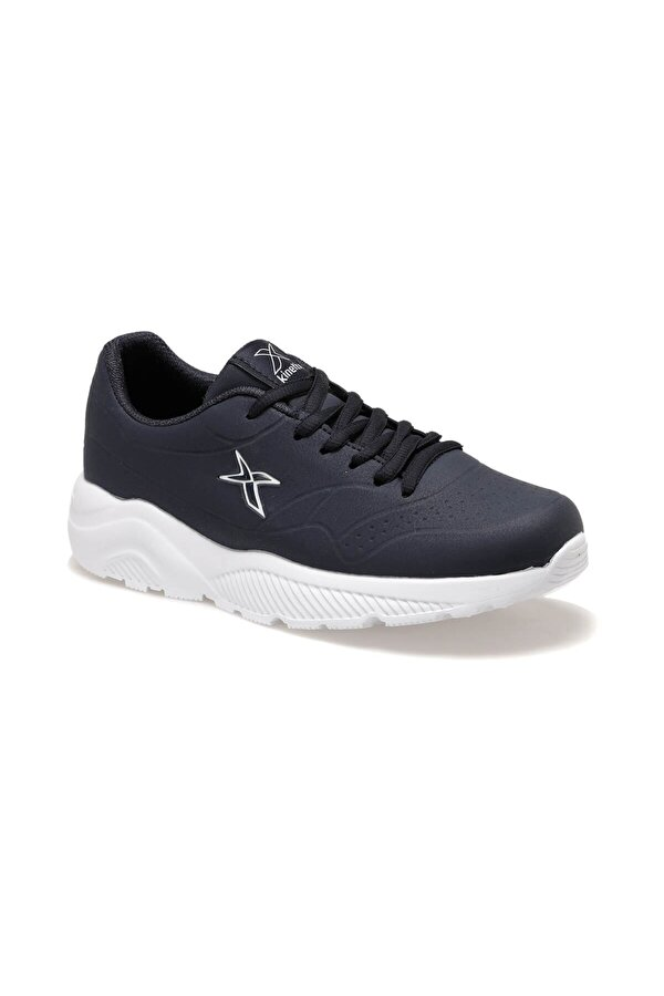 Kinetix FESTO PU M 9PR Lacivert Erkek Çocuk Sneaker