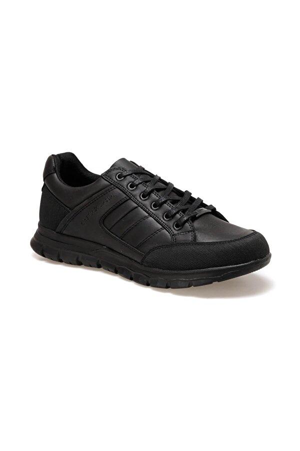 Kinetix MENAN 9PR Siyah Erkek Sneaker
