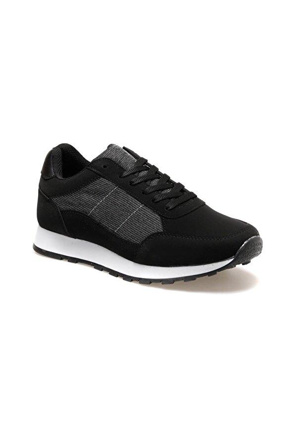 Torex LENA W Siyah Kadın Sneaker