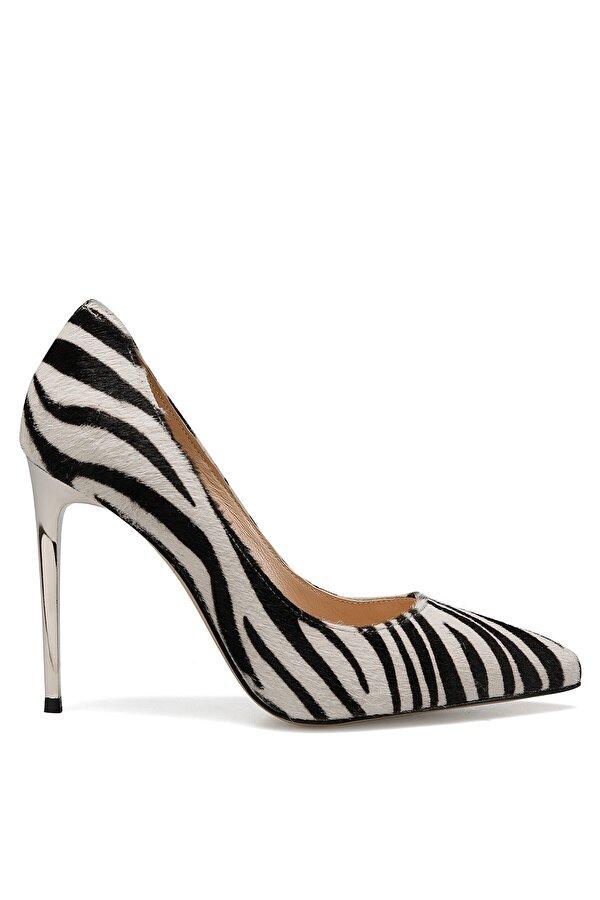 Nine West TALIS Beyaz Kadın Stiletto