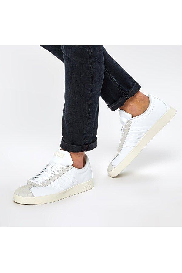 Adidas VL COURT 2.0 Beyaz Erkek Sneaker