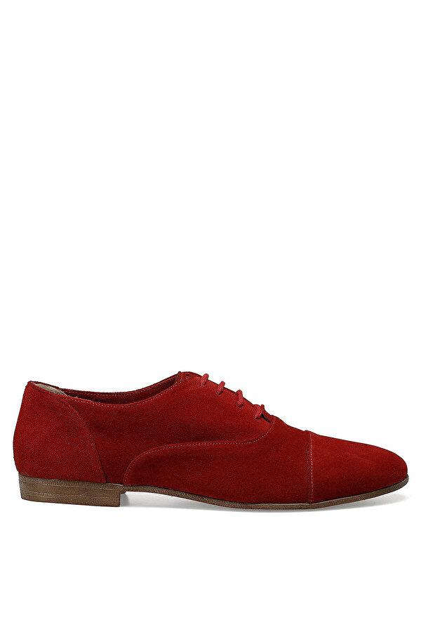Nine West BELANO Kırmızı Kadın Maskulen Ayakkabı