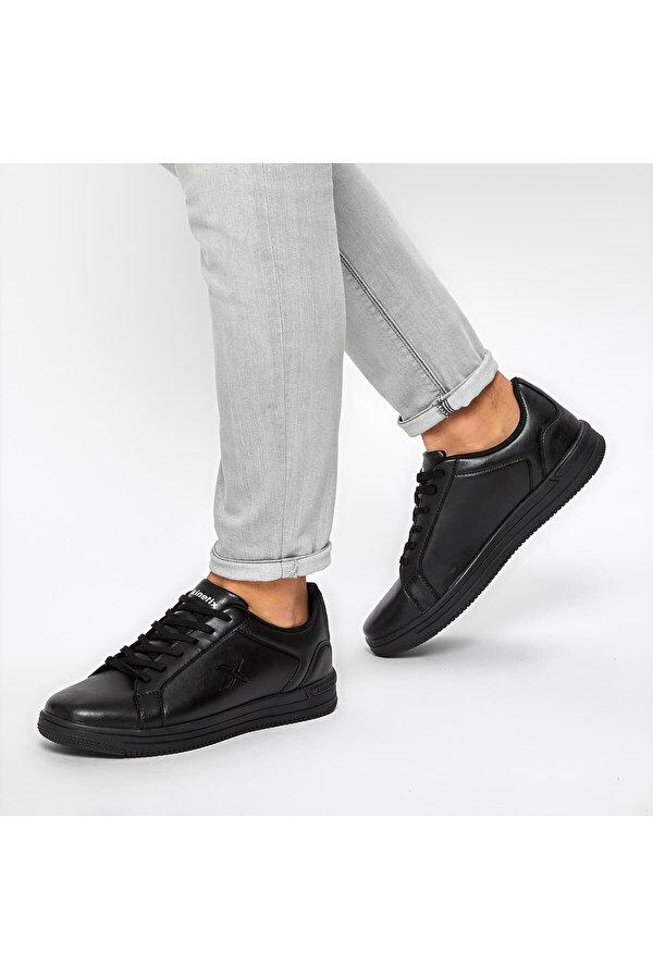 Kinetix CHARLIE 9PR Siyah Erkek Sneaker