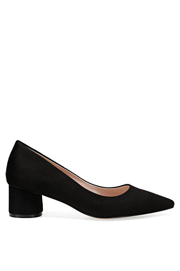 Nine West CLOUD Siyah Kadın Topuklu Ayakkabı