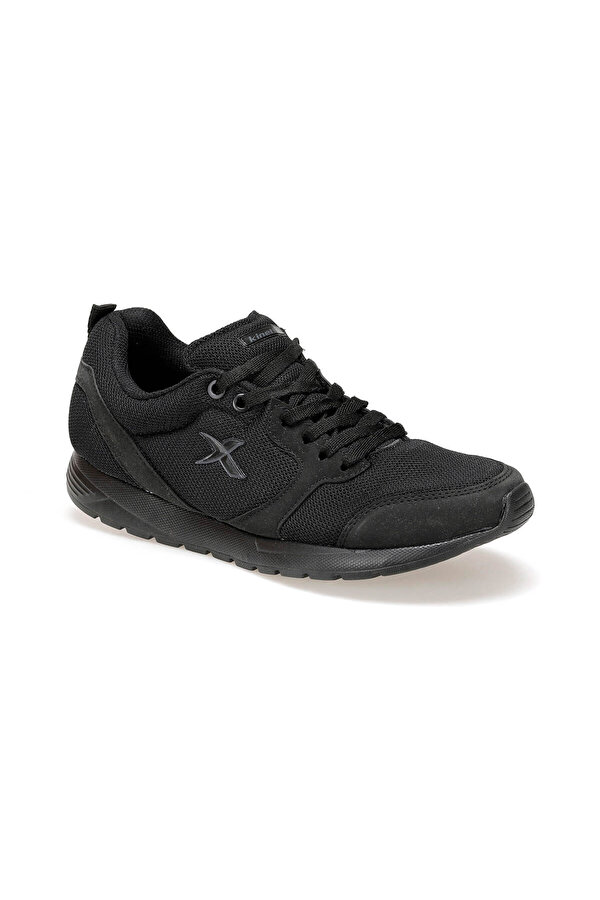 Kinetix CAPELLA Siyah Erkek Sneaker