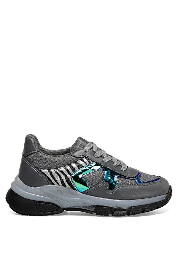 Nine West JALO Siyah Kadın Sneaker