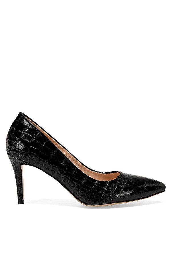Nine West CHARLENE Siyah Kadın Topuklu Ayakkabı