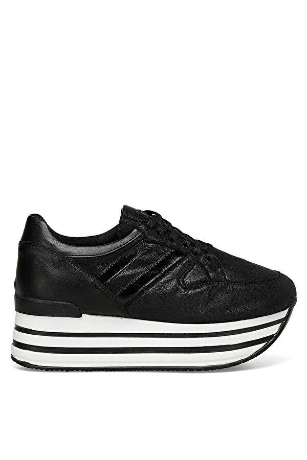 Nine West TAKO Siyah Kadın Sneaker Ayakkabı