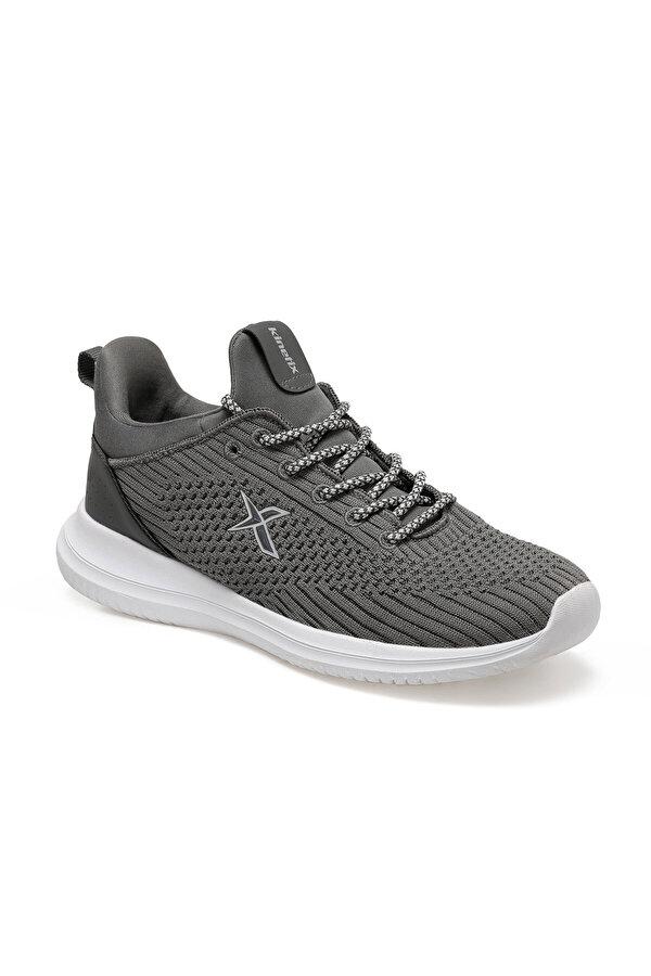 Kinetix RAY Gri Erkek Comfort Ayakkabı