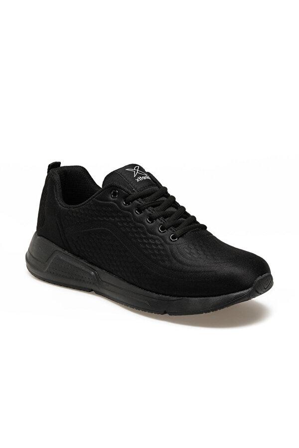 Kinetix NAVEN TX M 9PR Siyah Erkek Sneaker Ayakkabı