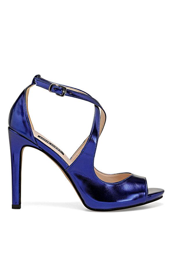 Nine West MILLA Saks Kadın Topuklu Ayakkabı