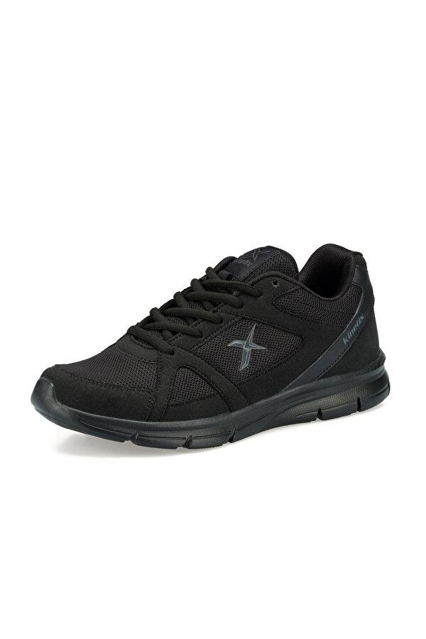 Kinetix KALEN TX W Siyah Kadın Koşu Ayakkabısı