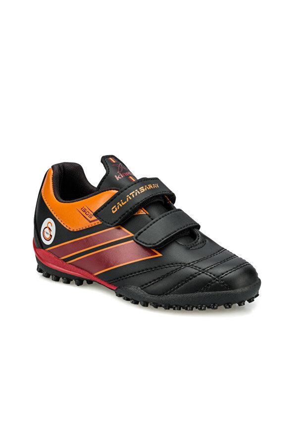 GS TRIM J TURF  Siyah Erkek Çocuk Halı Saha Ayakkabısı