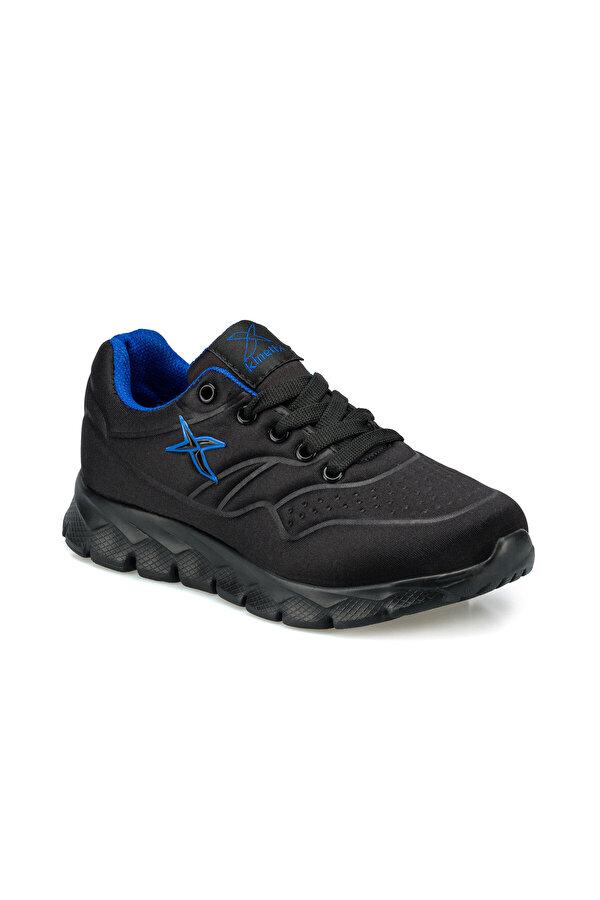 Kinetix FESTO J Siyah Erkek Çocuk Yürüyüş Ayakkabısı