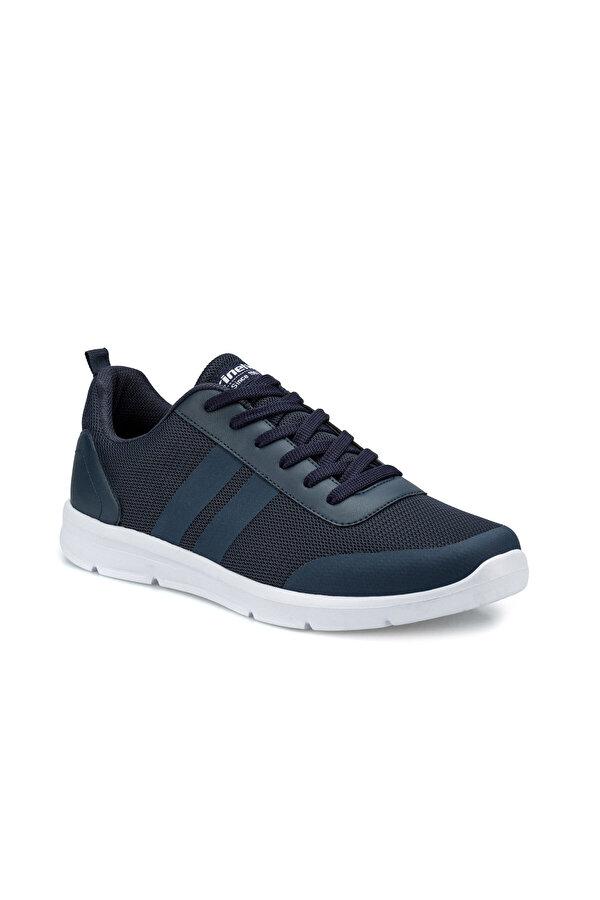 Kinetix THEHA Lacivert Erkek Sneaker