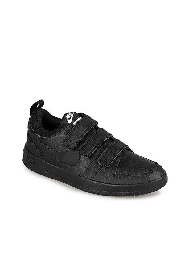 Nike PICO 5 (GS) Siyah Erkek Çocuk Sneaker