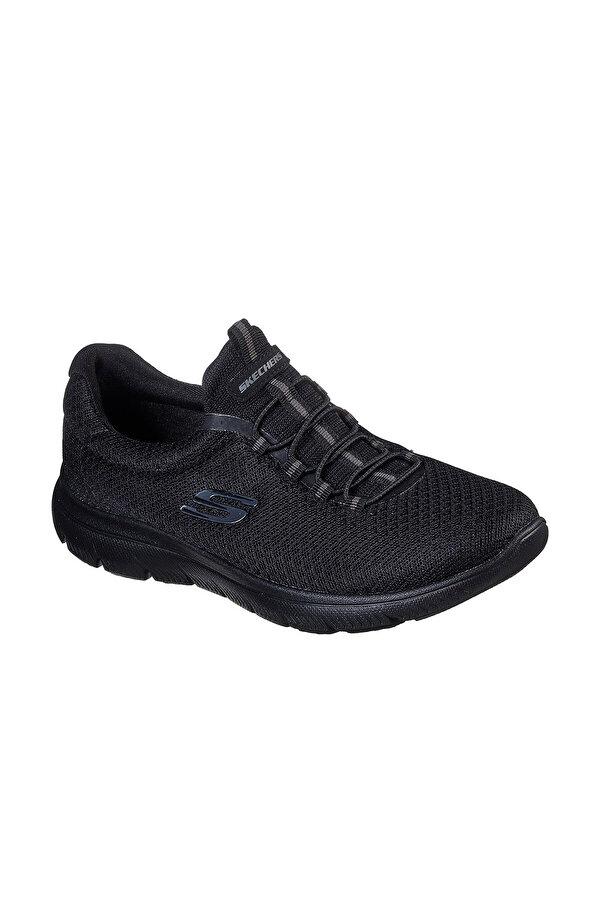 Skechers SUMMITS Siyah Kadın Sneaker Ayakkabı