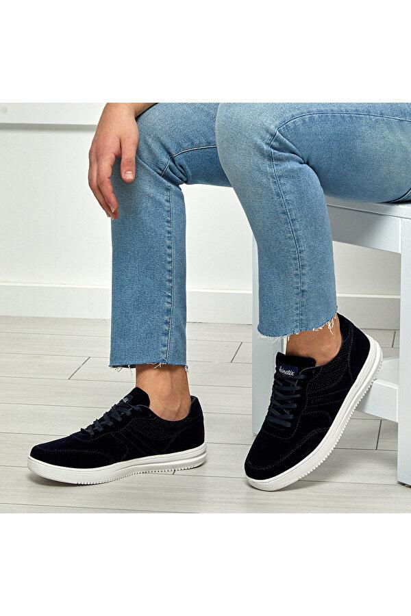Kinetix BOARD Lacivert Erkek Sneaker