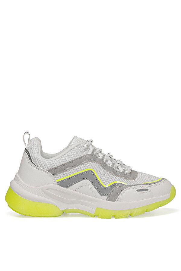 Nine West RONA Beyaz Kadın Sneaker