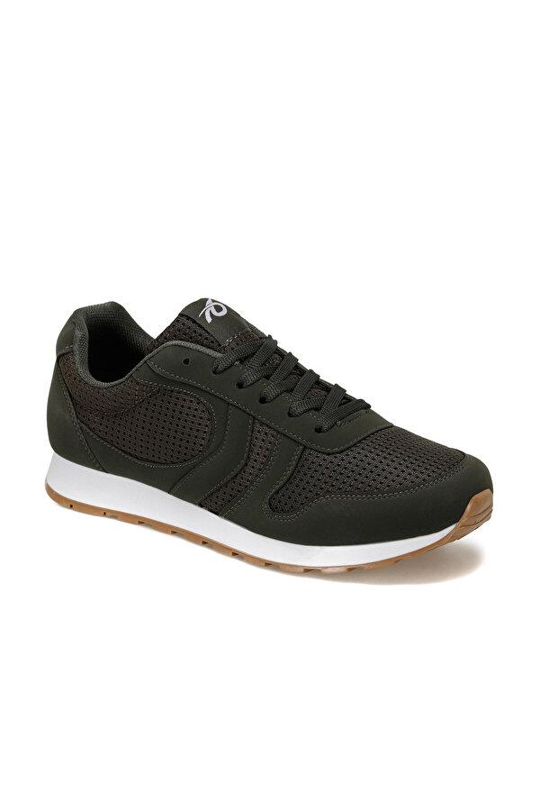 Torex GLADE Haki Erkek Sneaker