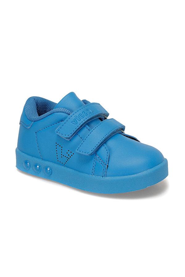 VICCO 313.B19K.100 Lacivert Erkek Çocuk Yürüyüş Ayakkabısı