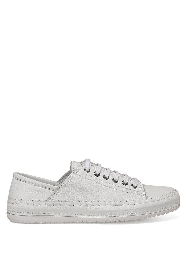 Nine West MATISSE Beyaz Kadın Sneaker Ayakkabı