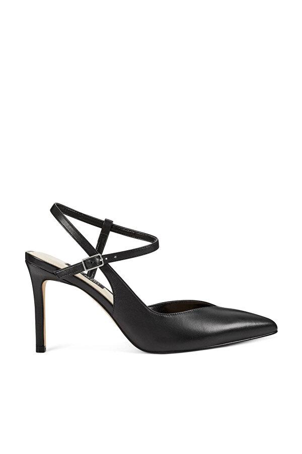Nine West ELISA Siyah Kadın Gova Ayakkabı
