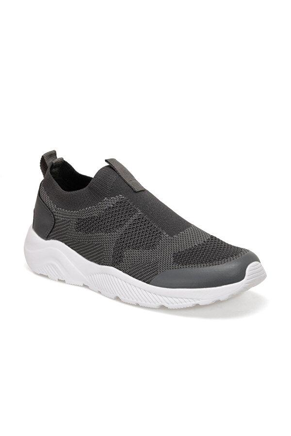 Kinetix CANTO Gri Erkek Comfort Ayakkabı