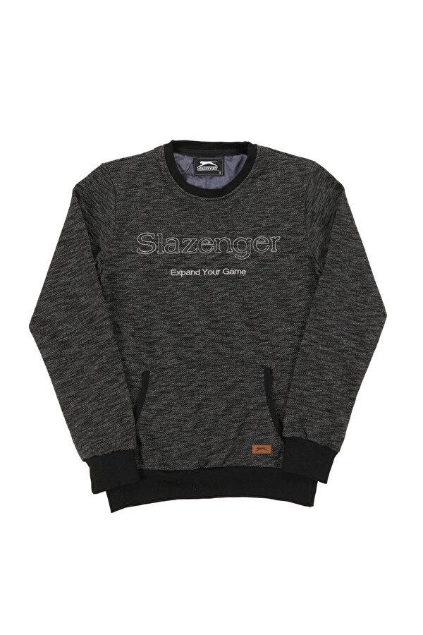 Slazenger ST28WE023-500 Siyah Erkek 072