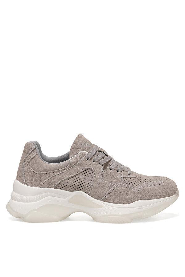 Nine West ALANIS Gri Kadın Sneaker