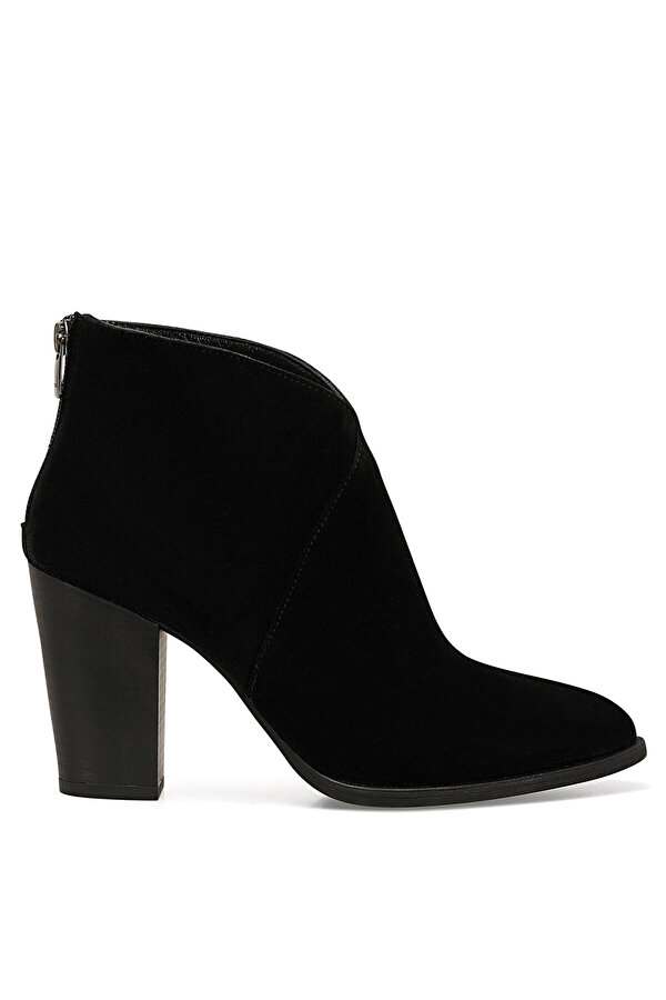 Nine West FELA Siyah Kadın Topuklu Bot